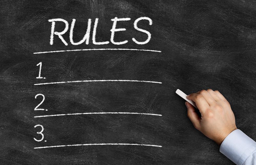 ルールを破る人の心理を知って親しくするコツ