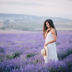 紫色が好きな人の心理・なぜか選んでしまう色には意味がある!