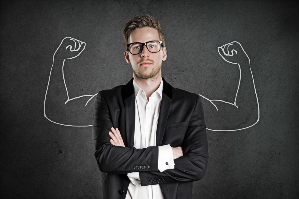 根拠のない自信がある人の心理と自己肯定感を高める方法
